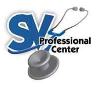 SV Professional Center, Logo